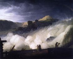 Sarpsfossen (1789) – Document