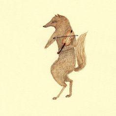 Animalarium: Sunday Safari - Life on a String