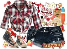 """""""Summer 2013♥!"""" by allesmile ❤ liked on Polyvore"""