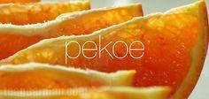 What is Orange Pekoe? This explains it all.