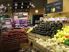 wholefood shop displays - Google Search