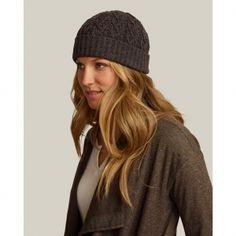 Eddie Bauer Women's Cable Knit Hat