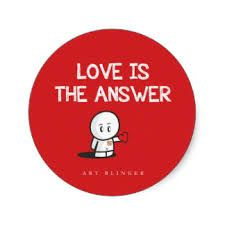 Image result for loveistheanswer