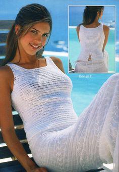 womens crochet tops crochet pattern halter neck by Hobohooks
