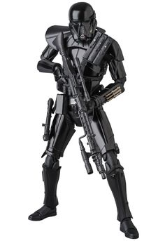 ACTION FIGURE MAFEX SERIES《STAR WARS: ROGUE ONE》DEATH TROOPER