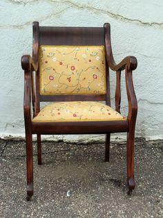 Restore Antique chair