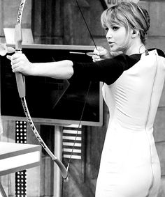 Be well versed in archery.