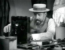 Figuras de cine: Georges Méliès