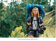 The Italian bookclub Sunday #books Tips :   http://www.vulture.com/2014/12/cheryl-strayed-wild-movie.html
