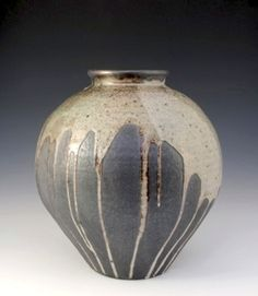 Lisa Hammond - both Form and Glaze Inspiration!
