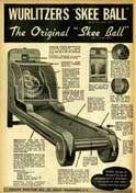 buy a skee machine