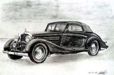 Audi, Bmw Autos, Car Images, Bmw Cars, Antique Cars, Drawings, Vehicles, Creative, Vintage