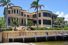 beach houses in florida | Miller's house profile - home pictures, Pompano Beach, Florida house ...