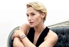 #KateWinslet is brand ambassador for #Longines