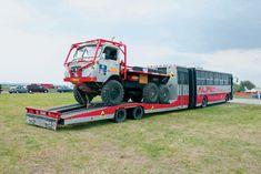 Steyr, Ford Sho, Sport Truck, Bug Out Vehicle, Mini Trucks, Transporter, Mercedes Amg, Heavy Equipment, Volvo