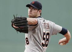 Detroit Tigers trade Doug Fister to Washington Nationals for Lombardozzi, Krol