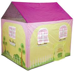 Pacific Play Tents Cottage House Tent $84.99