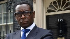 David Harewood: Will Britain ever have a black prime minister? - BBC News - http://apps2.top/david-harewood-will-britain-ever-have-a-black-prime-minister-bbc-news/