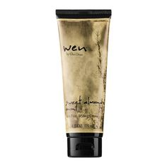 Wen Styling Creme Great for frizzy hair! Scent is sweet almond mint. Wen Makeup