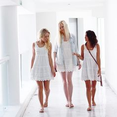 Friends who dress together, stay together ...dress details by regist... @liketoknow.it www.liketk.it/1ad3F #liketkit