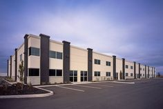 Steel building system by Robertson Building Systems. Visit cssbi.ca for more information.