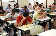 Atenção: prova do Enem na Paraíba será aplicada às 12h00 (horário local)
