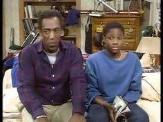 Classic Cosby!  Love it!