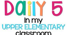 Elementary teachers share tried and true resources tested in our own classrooms - Classroom Tested Resources