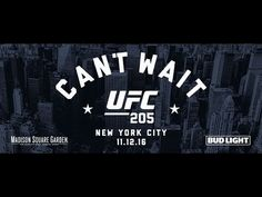 UFC 205 Press Conference Live Stream Starting At 6 p.m. EST - http://www.lowkickmma.com/mma-videos/ufc-205-press-conference-live-stream-starting-at-6-p-m-est/