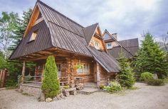 chaty góralskie - Szukaj w Google