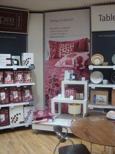 Argos - Homewares Project - Gateshead - Visual Merchandising - Lifestyle - Furniture - Room Setting - Still Visual Merchandising - Clear Retail - www.clearretailgroup.eu