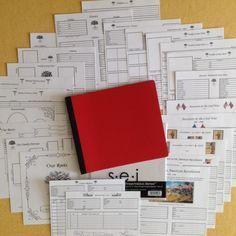 family tree formatting