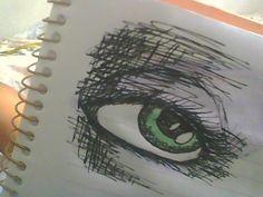 pen and pencil by nelia simas