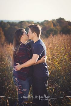 Engagement Pictures:)