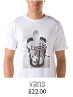 #fashion #style #fashionformen #tee 2007 white graphic tee