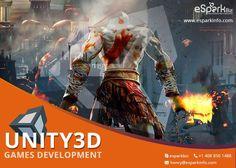 @eSparkBiz #Unity3Ddevelopers provide #GameDevelopment services for all kinds of 3D games project. Contact Us: https://www.esparkinfo.com/mobile-application-development.html?utm_content=buffer951d2&utm_medium=social&utm_source=pinterest.com&utm_campaign=buffer