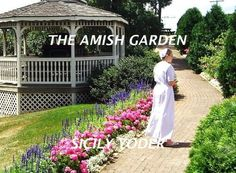 The Amish Garden( An Amish Romance Book Sample with Recipes) (Amish Books) by Sicily Yoder, http://www.amazon.com/dp/B009165GVM/ref=cm_sw_r_pi_dp_wbRVqb1MX4YVN