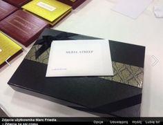 Marc Friedland - envelope Oscars 2015
