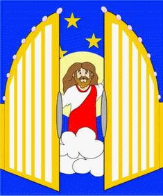 Luke 16:19-31; Parable of the Rich Man and Lazarus; Heaven's Gate Craft