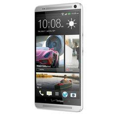 "HTC One Max - Smartphone libre (pantalla táctil de 5,9"", cámara 4.1 Mp, 16 GB, procesador de 1.7 GHz, Android), Plata - http://www.tiendasmoviles.net/2015/10/htc-one-max-smartphone-libre-pantalla-tactil-de-59-camara-4-1-mp-16-gb-procesador-de-1-7-ghz-android-plata/"