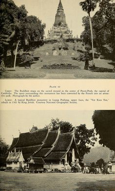 The peoples of French Indochina (13)