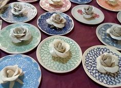 Incensários - o Romantismo chegou para ficar, no Atelier de Cerâmica Tauariê Objetário.