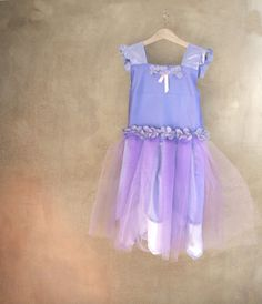 Hey, I found this really awesome Etsy listing at https://www.etsy.com/listing/219547880/flower-lilac-fairy-dress-lavender-mauve