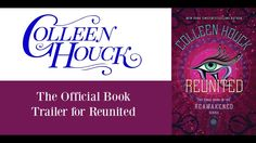 Reunited Book Trailer - YouTube Check It Out!