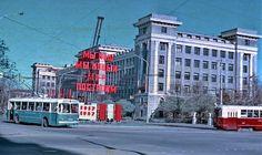проспект Ленина, 1967 год
