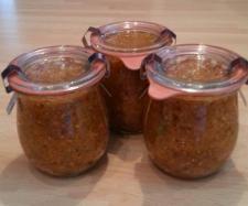 Rezept Gemüsebrühenpaste (fettfrei) von SuseAnne - Rezept der Kategorie Grundrezepte