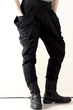 Visions of the Future: Rick Owens (trousers)