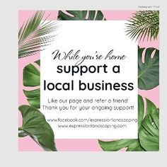 We are happy to provide discounts for referrals! Gold Coast, Landscape, Business, Happy, Projects, Plants, Life, Log Projects, Scenery