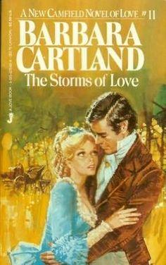 barbara cartland books - Google Search