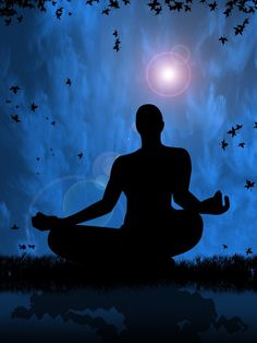 """""""When you become aware of silence, immediately there is that state of inner still alertness. You are present. You have stepped out of thousands of years of collective human conditioning.""""  Eckhart Tolle"""